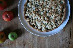 apple crumble cake 02